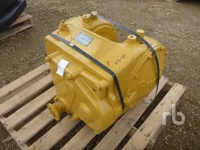GEARMATIC 119 Skidder Equipment Winch