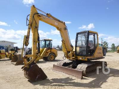 KOMATSU PC 95 Midi Excavator (5 - 9.9 Tons)