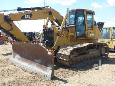 2004 JOHN DEERE 850C Crawler Tractor
