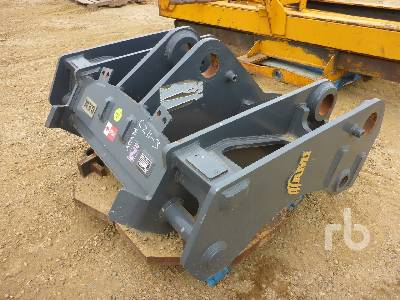 AMI Quick Coupler Wheel Loader Attachment - Other