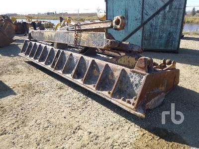 WBM Straight Crawler Tractor Dozer