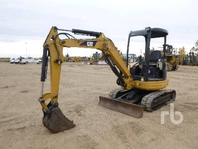 2006 CATERPILLAR 303CR Mini Excavator (1 - 4.9 Tons)