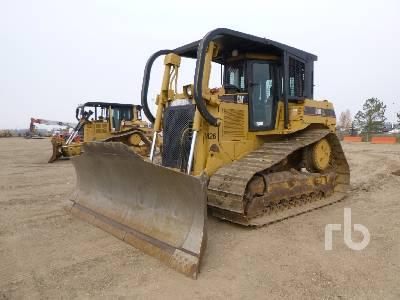 2002 CATERPILLAR D6R XL Crawler Tractor