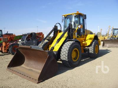 2006 JCB 436HT Integrated Tool Carrier