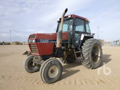 1986 CASE 2294 2WD Tractor
