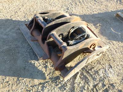 CATERPILLAR 950H/962H 48 In. Wheel Loader Attachment - Other