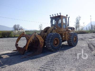1980 CATERPILLAR 966C Wheel Loader