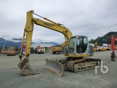 2008 KOBELCO ED150-1E Hydraulic Excavator