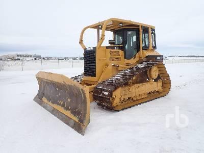 1997 CAT D6M LGP Crawler Tractor