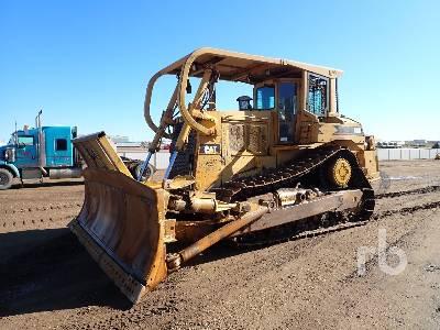 1991 CAT D8N Crawler Tractor