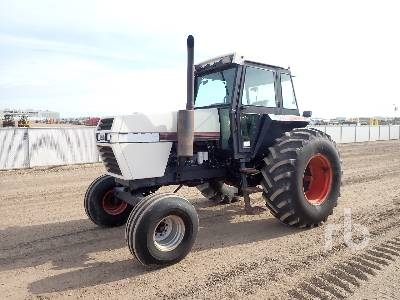 CASE IH 2294 2WD Tractor