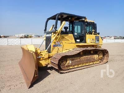 2015 KOMATSU D65PX-17 Crawler Tractor