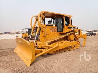 1999 CAT D8R Crawler Tractor