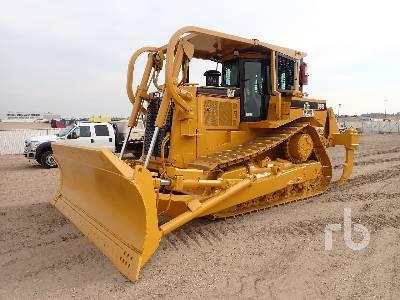 1997 CAT D8R Crawler Tractor