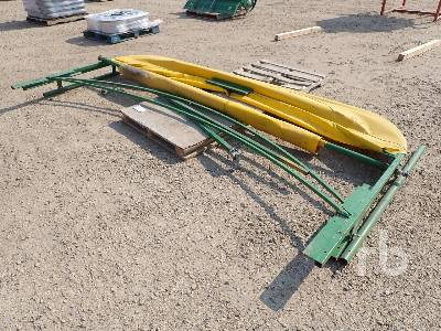 Combine Roll Tarp Agricultural Equipment - Other