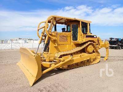 1995 CAT D8N Crawler Tractor