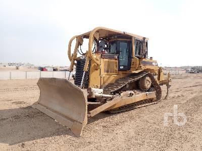 2006 CAT D7R XR Series lI Crawler Tractor