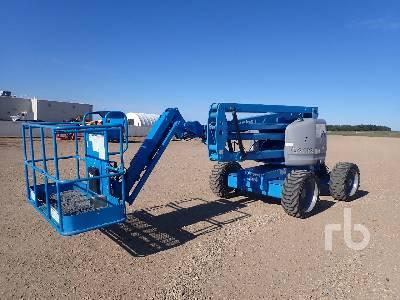 2006 GENIE Z-45/25 4x4 Articulated Boom Lift