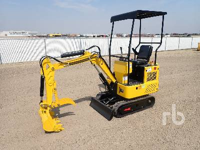 Unused 2020 CAEL R319BLT Mini Excavator (1 - 4.9 Tons)