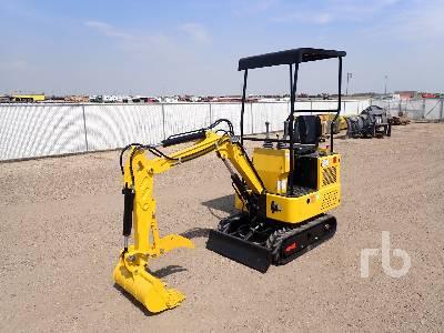 Unused CAEL R319BLT Mini Excavator (1 - 4.9 Tons)