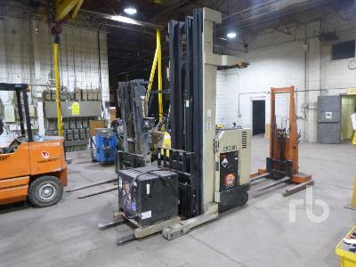CROWN RR3000 Forklift Parts/Stationary Construction-Other