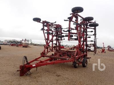 INTERNATIONAL 5500 45 Ft Cultivator