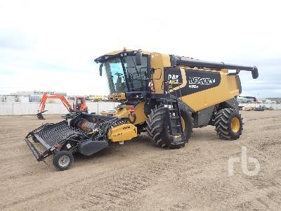 2006 CLAAS/LEXION 590R Combine