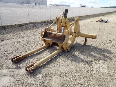 100 In. Hydraulic Motor Grader Ripper