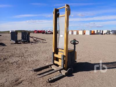 CAT SS3500 3500 Lb Electric Forklift