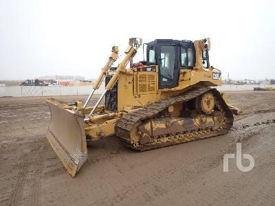 2011 CAT D6T LGP Crawler Tractor