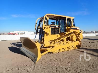 1996 CAT D8R Crawler Tractor