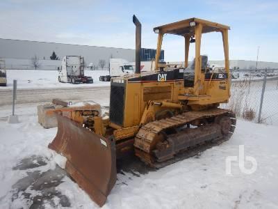2001 CATERPILLAR D3C XL Series III Hystat Crawler Tractor