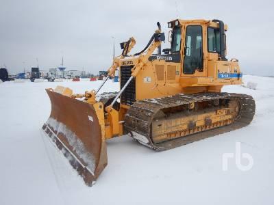 2011 DRESSTA TD-14M Extra Crawler Tractor