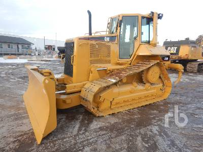 2006 CATERPILLAR D6N XL Crawler Tractor