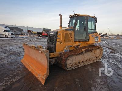 2008 CATERPILLAR D6K XL Crawler Tractor