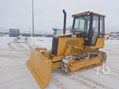 1998 CAT D3C XL Crawler Tractor