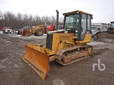2001 CATERPILLAR D3C XL Series III Crawler Tractor