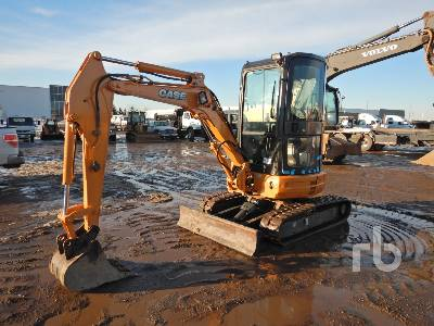 2014 CASE CX27 Mini Excavator (1 - 4.9 Tons)