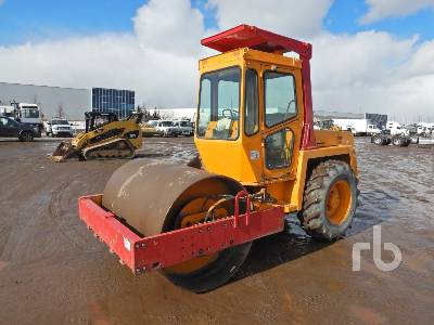1988 BOMAG BW172PD Vibratory Roller