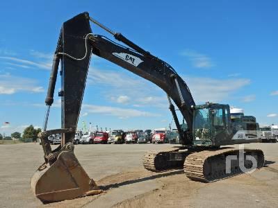 2005 CATERPILLAR 345BL Series II Hydraulic Excavator