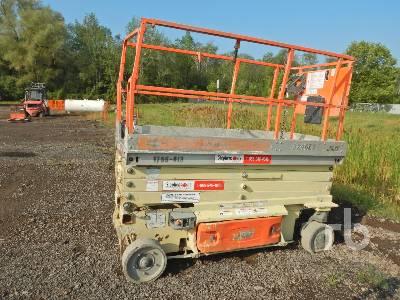 2008 JLG 3246ES 32 Ft Electric Scissorlift