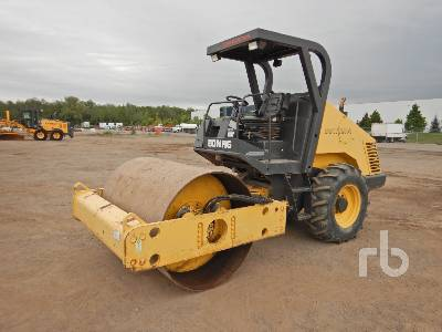 2002 BOMAG BW177 DH-3 Vibratory Roller