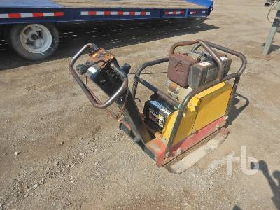 DYNAPAC LG450 Reversible Plate Compactor