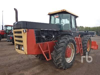 VERSATILE 846 4WD Tractor
