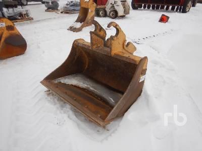 EDF 710GKH Q/C 48 In. Loader Backhoe Bucket