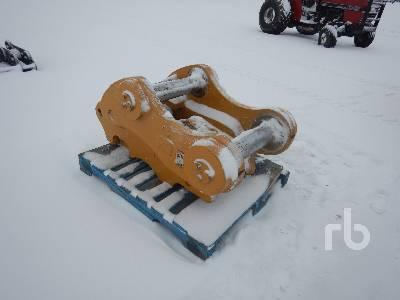 CATERPILLAR Q/C Hydraulic Coupler Excavator Attachment - Other