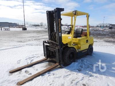 HYSTER 5000 Lb Forklift