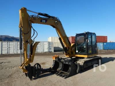 2015 CATERPILLAR 308E2CR SB Midi Excavator (5 - 9.9 Tons)