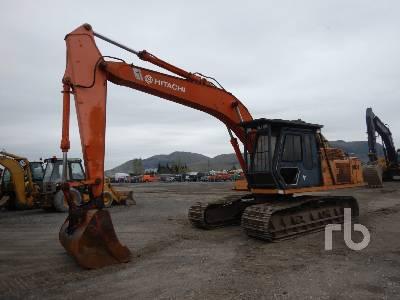 1993 CASE 9030 Hydraulic Excavator