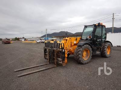 2006 JCB 541-70 6613 Lb 4x4x4 Telescopic Forklift